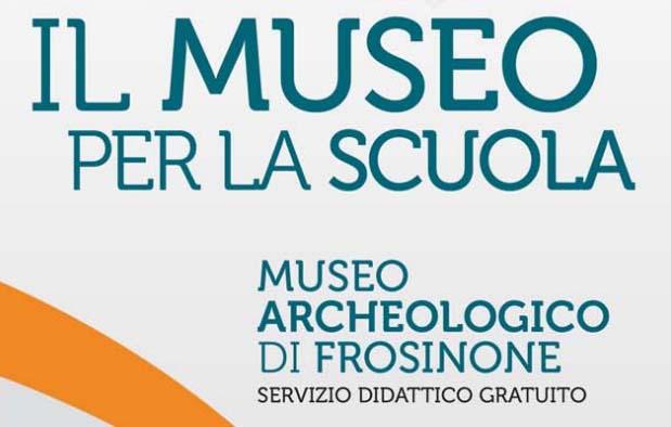 Il Museo per la scuola