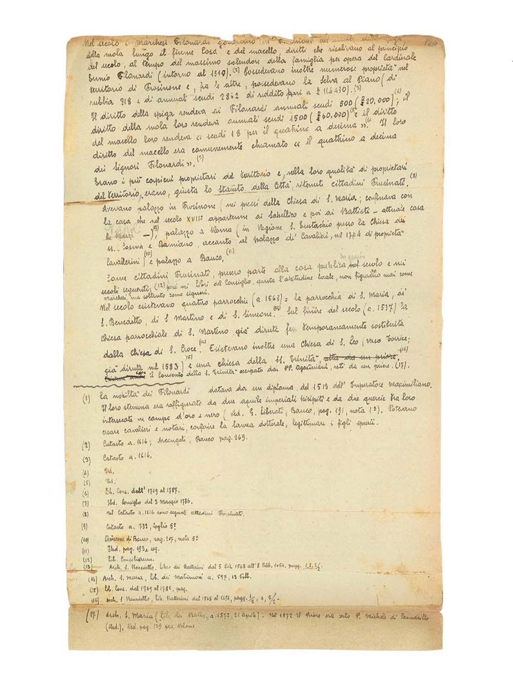Terra dei Volsci. Notizie particolari di Frosinone nel secolo XVI di Francesco Stroppa